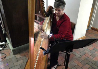 Special Music at Redeemer Lutheran Church